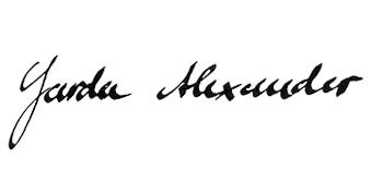 Garda Alexander